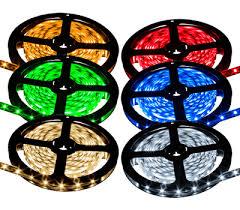 self adhesive led light strips 12 volt led light strips
