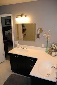 Corner Sink Vanity Bathroom Sink Cerastyle U Round Corner - Corner bathroom sink and cabinet