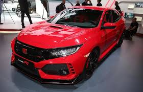honda civic type r prices leaked 2017 honda civic type r starting price is set at 33 900