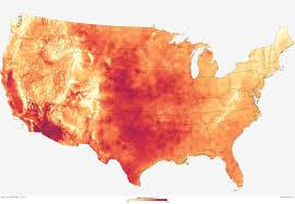 Midwest United States Map by Midwest Heatwave In Late August 2013 Noaa Climate Gov