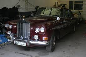 silver rolls royce 1964 rolls royce silver cloud 3 u0027chinese eye u0027 continental coupe