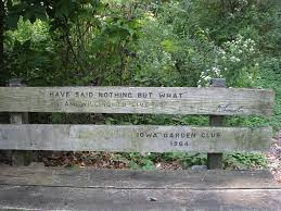quotes on benches 3 by charmed2482 on deviantart