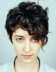 haircuts for 42 yr old women 42 best short curly hairstyles images on pinterest curly hair