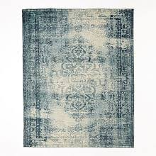 Modern Gray Rug Modern Rugs Wool Rugs West Elm