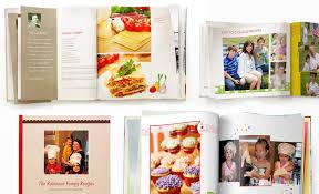 recipe photo books make a recipe book shutterfly