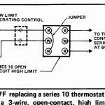 two wire thermostat wiring diagram 2 wire thermostat wiring
