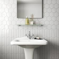 Top  Best Modern Bathroom Tile Ideas On Pinterest Modern - Bathroom wall tile designs pictures