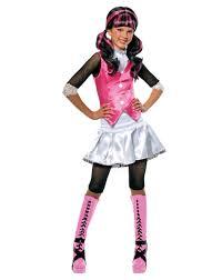 monster high draculaura u0027s costume at spirit halloween be