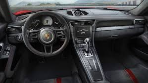 porsche 911 gt3 has 500 hp a manual transmission and a 198 mph