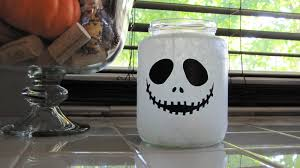 adventures in diy jack skellington halloween jar