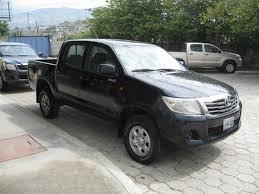 toyota truck deals pickup toyota hilux dlx 2013 verte transmission manuelle online