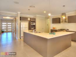 Kitchen With L Shaped Island Modern L Shaped Kitchen With Island Design Decoration