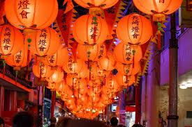 luck lanterns nagasaki prefecture s fantastically shining town nagasaki lantern