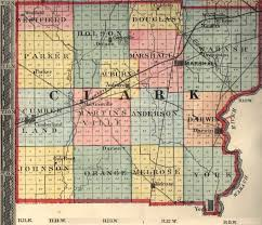 Map Of Illinois And Indiana by Index Of Maps Illinois Il1875