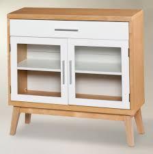 Floor Cabinet With Doors Floor Storage Cabinet With Glass Doors Home Design Ideas