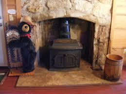 cast iron inserts wood burning fireplace inserts the chimney king