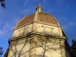 cupola di firenze la cupola di san donnino la riproduzione in scala 1 8 della