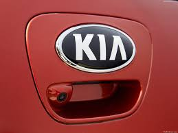 kia logo kia picanto 2017 picture 163 of 177