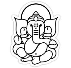 the 25 best ganesha drawing ideas on pinterest ganesha ganesha