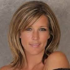 carly gh haircut laura wright carly general hospital hairstyles pinterest