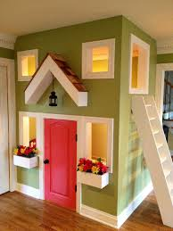 Home Design Story Jobs 15 Awesome Indoor Playhouses For Kids Home Design And Interior