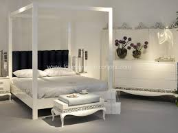 bedroom 4 four poster bed four poster beds four poster wooden