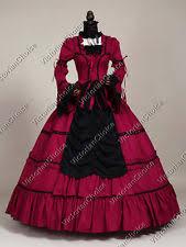Victorian Halloween Costume Victorian Costume Ebay