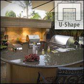 outdoor kitchen islands outdoor kitchens bbq islands woodlanddirect com