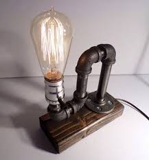 Best Place To Buy Light Bulbs Best 25 Edison Bulb Table Lamp Ideas On Pinterest