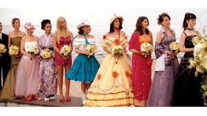 dresses for bridesmaids 5 reveal the worst bridesmaid dress they wore martha