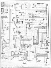 86 f150 wiring diagram 86 wiring diagrams instruction