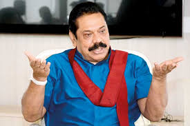 Mahinda Rajapksha Mahinda Rajapaksa Was U002770 Percent Right 30 Percent Wrong U0027 Daily
