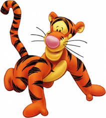 tigger character giant bomb