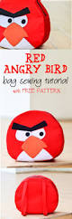 Angry Birds Rug All About Sewing Sew Some Stuff