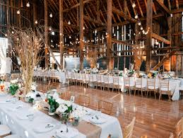 Fall Table Decorations For Wedding Receptions - 6 beautiful fall wedding table decor ideas