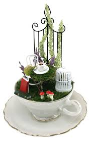 307 best fairy garden tea cup 3 images on pinterest fairies