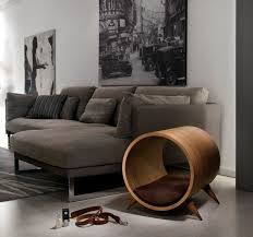 Modern Cat Bed Furniture by Modern Pet Furniture Moncler Factory Outlets Com