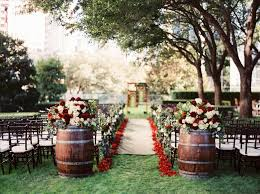backyard wedding decoration ideas on a budget image collections