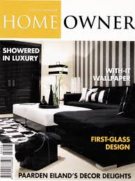 Interior Decorating Magazines South Africa by Decor Curtain Media Mullin House In The Media