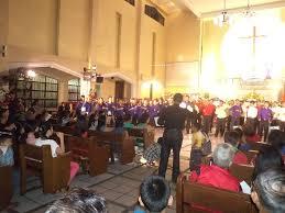 a gospel cantata uccp iligan city