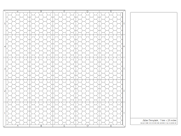 hex map template expin franklinfire co