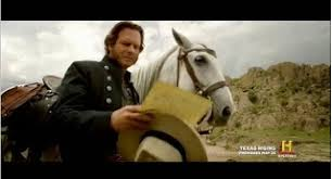 texas history page texas rising trailer travis letter