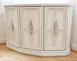 dining room consoles buffets furniture makeover console turned buffet table erin spain