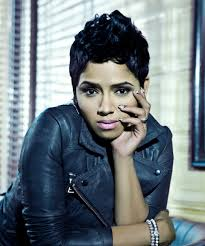 short wraps hairstyle sophisticate s black hair styles and care guide short hair chic