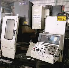 dilbag machines cnc vertical machining center vmc