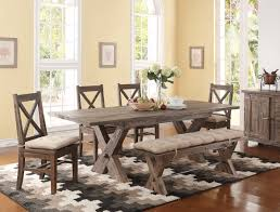 Tuscan Dining Room by Tuscany Park New Classic Furniture