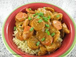 savory chicken tikka masala curry the gardening cook