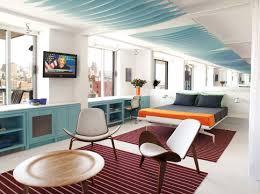 south american financier transforms small chelsea apartment into