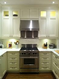 Stainless Kitchen Backsplash Home Design Stainless Steel Solution For Your Kitchen Backsplash