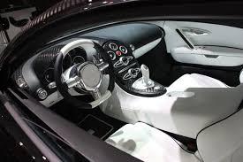 mansory bugatti bugatti veyron mansory linea vincero top gear auto blog